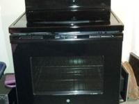 "We're selling a brand new GE 30"" Free Standing Electric"