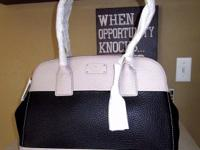 kate spade new york  BRAND NEW Kendall Court Hughes