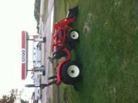 We have new Branson tractors we must sell. these
