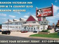 Branson Victorian Inn 3500 W 76 Country Blvd Branson,