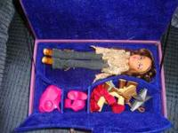Selling (4) Bratz Dolls Still in Boxes... Asking $40.00