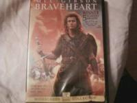 Braveheart the movie if youre interested you can textl