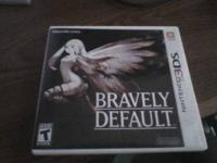 Burley Only  Bravely Default - 25