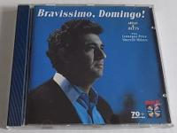 Bravissimo, Domingo These are CDs from my own