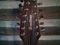 Breedlove Pursuit 12-String Acoustic-Electric Guitar