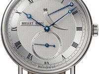 Breguet 5277bb/12/9v6 Complete Details: Polished