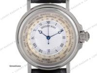 Breguet Marine Hora Mundi 24 Time Brand: Certified