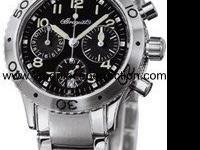 This is a Breguet, Type XX / Type XXI 4820st/d2/s76 for