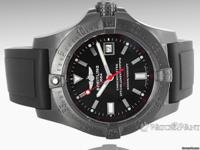 Features Chronometer Certified - CoSC Case Details 44mm