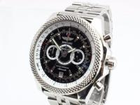 Limited Edition Breitling for Bentley Supersports