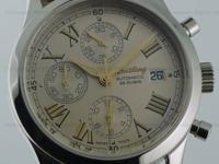 Breitling, Navitimer Grand Premier, Ref. A13024,