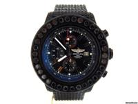 Genuine Breitling  1 yr Warranty BeckerTime is proud to