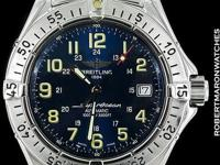 This is a Breitling Super Ocean for sale by Robert