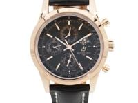 Pre-Owned Breitling Transocean 1461 Chronograph