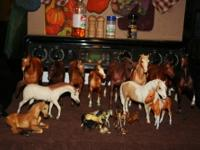 Breyer Horse Models for sale! Prices are negotiable!