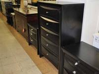 This stunning contemporary media chest will add great