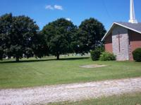 Nice All Brick Church Building Built 1964 For Sale -