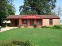 Description Four sided brick house for sale in Oakwood,