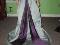 Forever Bridal flower girl dresses style 78101 Bought
