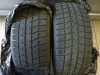 Only $49 each tire, $90 for both, I have only 2 left