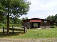 Bridle Creek Farms has one more stall available for a