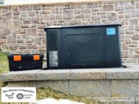 Briggs and Stratton Standby Generators - irreversible
