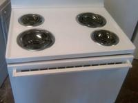By Frigidaire bright white works well Child safety
