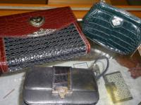 We got Brighton purses! Hurry - at these prices these
