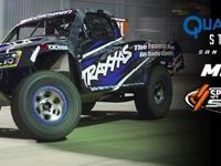 I have Off Road Stadium Super Truck tickets for sale