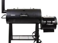 Take your smoking/grilling experience to the next level