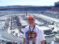 BRISTOL MOTOR SPEEDWAY.   (2) Tickets to for the
