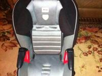 I have actually a delicately used Britax Frontier 90