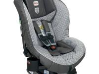 Britax Marathon 70-G4 Plus Convertible Carseat (NEW w/o