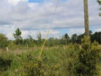 -- REDUCED AGAIN!-- 159.69 acres in gated Winding River