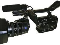 Sony HVR-Z7U HDV Camcorder - $1300.00in good condition