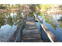 Hidden Hideaway is 5+/- acres located in southern