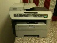 Brother DCP 7040 copier printer scanner, like new $50