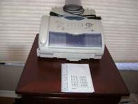 brother mfc 4800 fax printer scanner copier works