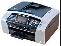 Brother MFC-490CW All-In-One Inkjet PrinterFlexible