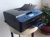 Brother All-In-One Printer Inkjet (in excellent