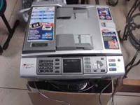 We have for sale a Brother MFC 465CN