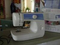 Brother Sewing machine for sale as-is $60.00 Call