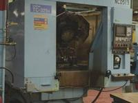 POSITION ATC BT 30 6-6000RPM WITH 4 TH AXIS AND FIXTURE