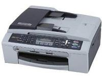 Brother MFC-240C Color Inkjet Printer, Copier, Fax,