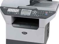 NEW LOWERED PRICE! Brother MFC-8860DN Multi-Function in