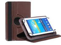 "Tablet cover made of PU Leather 7"" to 8"" tablets"