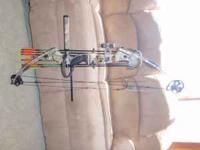 Browning Detonator Compound bow Draw length 29-31""