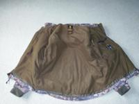 Used and in very good shape, Browning ins. jacket size