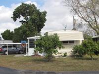 MOVE IN READY - MANY UPGRADES. Mobile Home 14x60 (all