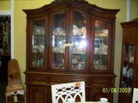 Brand New Broyhill China Cabinet At Welcome Home